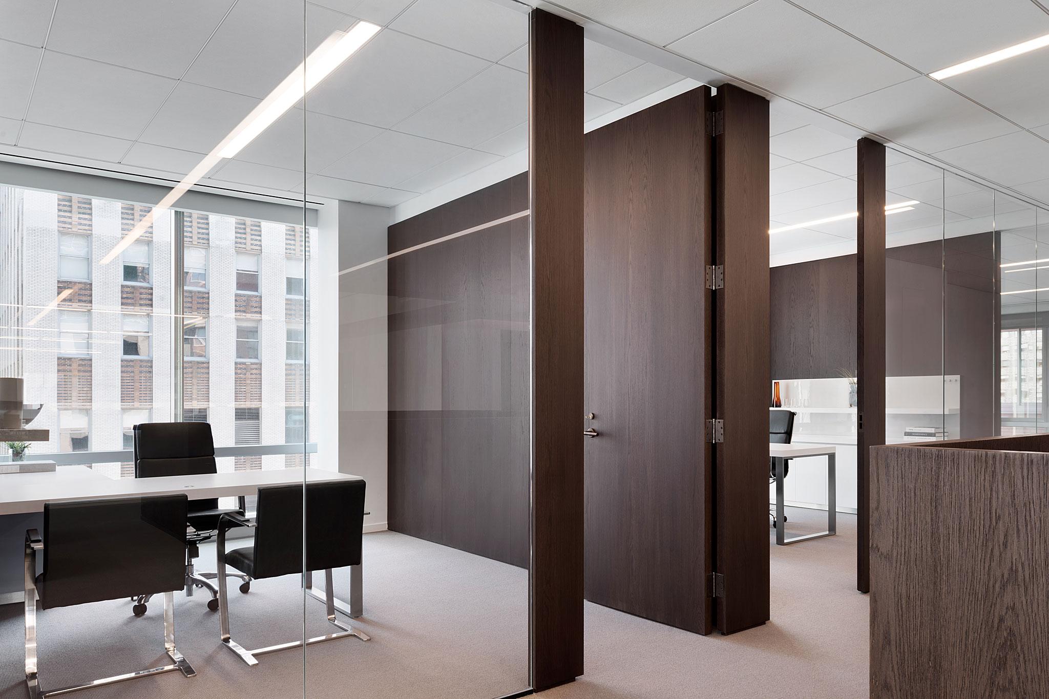 Fogarty finger 222 east 41st for Office design york